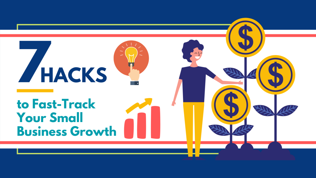 Top 7 Growth Hacks to Fast-Track Your Profits