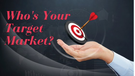 How to Create Your Target Market Profile