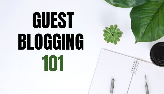 7 Proven Ways to Guest Blog the RIGHT Way
