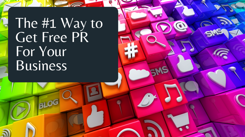 How to Write a Press Release That Gets You Noticed